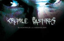 CRIPPLE BASTARDS 20 Years DoubleDVD Trailer