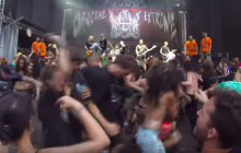 Live At OEF 2014